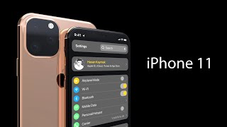 iPhone 11 Trailer 2019 — Apple