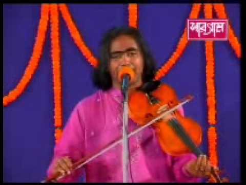 Kon mistry nou banise by   puja sarkar   bangla baul folk songs.