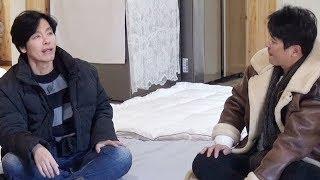"""코믹연기 장인 최성국이 본 최민용 """"신인같지 않았다"""" @불타는 청춘 187회 20190115"""