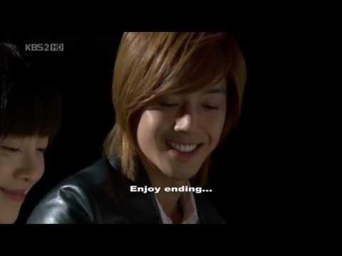 SS501- The One (eng sub) with BOF Jihoo & Jandi