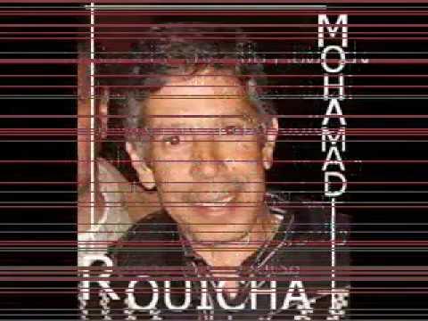 Mohammed Rouicha Toudert