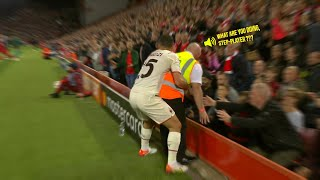 Comedy Moments In Football #4