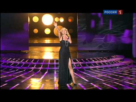 Кристина Орбакайте - Москва-Санкт-Петербург