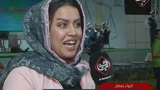امسية رمضانية ترفيهية في نقابة الصحفيين العراقيين بمشاركة قناة ...