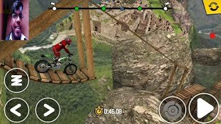 Trial Xtreme 4 - bike racing game- motorcycle racing game  for kids