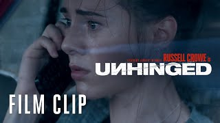 UNHINGED - MOVIE CLIP What Do Y HD
