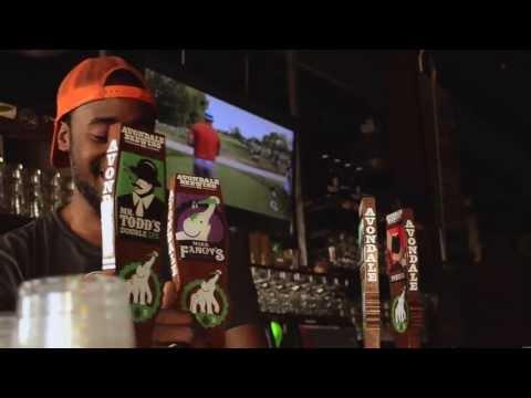 TrunkStock 2013 Highlights - Avondale Brewing
