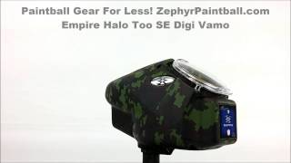 Фидер Empire Halo Too Camo SE
