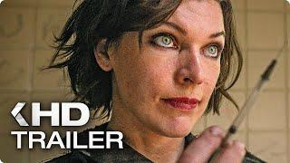 FUTURE WORLD Trailer German Deutsch (2018)