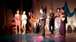 (VIDEO qtaNjhDSNXA) Amindaj - Lasu la malĝojon flugi (IJK 2010) #muziko