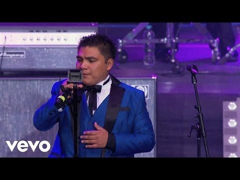 Los Ángeles Azules - Mi Niña Mujer (Live)