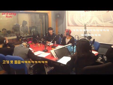 김종현이 무서운 황민현 (부제:저 자식을 어떻게 죽이지)