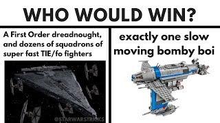 Star Wars The Last Jedi Memes Part 2