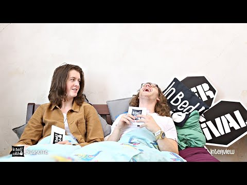 Blossoms - In Bed with Interview at Reeperbahn Festival 2016