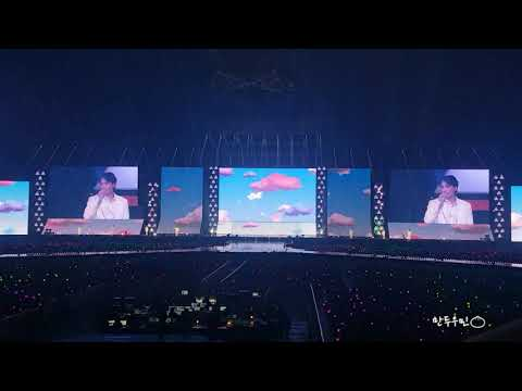 180714 엘리시온닷 ElyXiOn dot in Seoul EXO - Heaven (full cam)