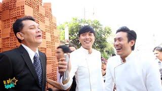 [8VBIZ] - NSUT Hữu Châu 'mệt mỏi' vì dàn phụ rễ bá đạo của Thanh Bình