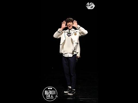 [릴레이댄스] ASTRO(아스트로) - 고백(Confession)