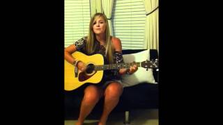 """Katy Perry """"ET"""" Cover by Hayley Alexander"""