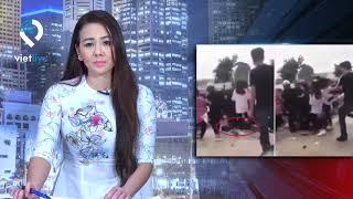 Quảng Ninh: Bị 10 nữ sinh đánh hội đồng, 2 học sinh nhập viện