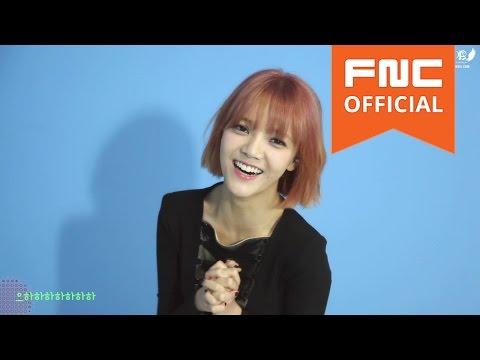 Angels' Cam #31 : JIMIN CAM [사뿐사뿐] 뮤직비디오 촬영 현장