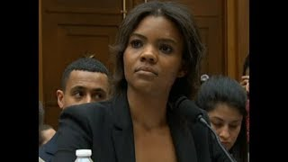Candace Owens Plays The Race Card When Caught Saying Dumb Things