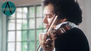 Itzhak Perlman: J.S. Bach - Partita in D Minor, BWV 1004