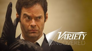 Bill Hader talks 'Barry' Season 2 - Variety Uncovered