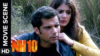 Aaj Ka Din Beheno Ke Liye Theek Nahi Hai | NH10 | Movie Scene | Anushka Sharma, Neil Bhoopalam