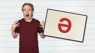 Ə: The Most Common Vowel in English