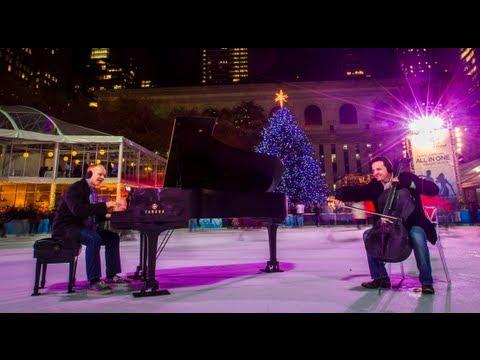 We Three Kings (Piano/Cello) - The Piano Guys