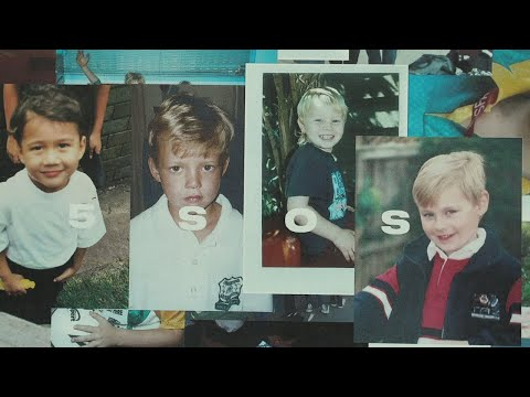 5 Seconds of Summer - Old Me (Lyric Video