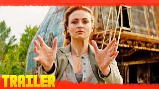X-Men: Fénix Oscura (2019) Marvel Tráiler Final Oficial #4 Español