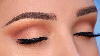 EVERYDAY GLAM Makeup Tutorial