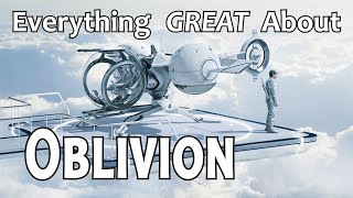 Everything GREAT About Oblivion!