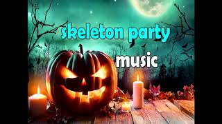 Skeleton Party [Music Audio] - Music game Rolling Sky - Halloween