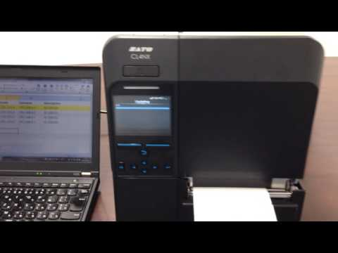 CL4NX/CL6NX Configuración automática - Clonado e IP