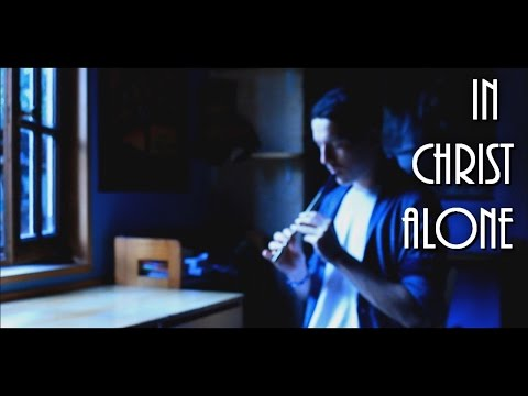 In Christ Alone - Tin Whistle