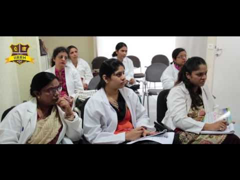 IVF Training Courses in India - IIRRH