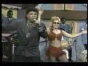 ORQUESTA LA ARTILLERIA - La Receta (video 1992) canta: NELSON GIL