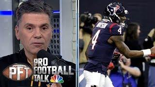 PFT Draft: Teams that could have biggest win drops | Pro Football Talk | NBC Sports