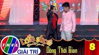 THVL | Lô tô show - Gánh hát ngàn hoa | Tập 8: Cưới - Đoàn Dòng Thời Gian