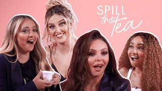 "Little Mix on Leigh-Anne's wedding plans: ""Will we be your bridesmaids?"" 