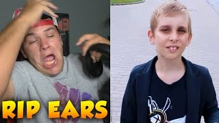 POKEMON GO SONG!!! by MISHA Reaction (OFFENSIVE)