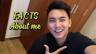 KHOAI LANG THANG là ai? Đôi điều về mình | Q&A | Facts about me vlog