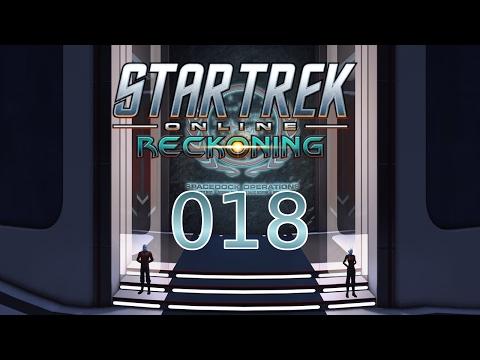 STAR TREK ONLINE #018 - wir brauchen Verbündete!