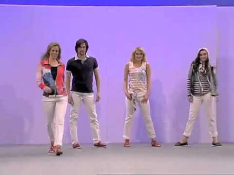 Alba Moda Fashion Night 2012 Trendmarken