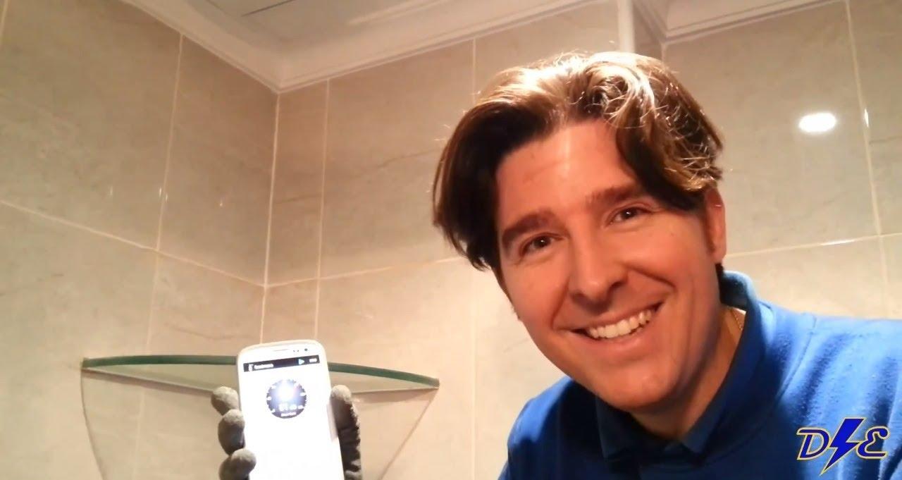 Cómo Instalar Extractor para baño. Soler & Palau Desing ...