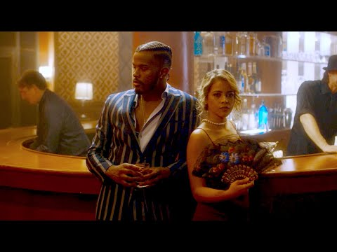 Trevor Jackson - Good Enough (Official Video)