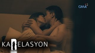 Karelasyon: An actor's affair with the manager (full episode)
