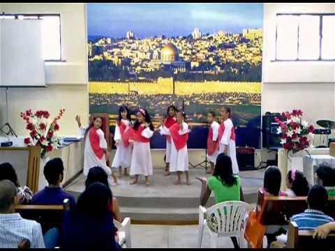 Baixar IBE - Culto - 31-03-2013 - Apresentação Especial - Dia Inesquecível - Cassiane